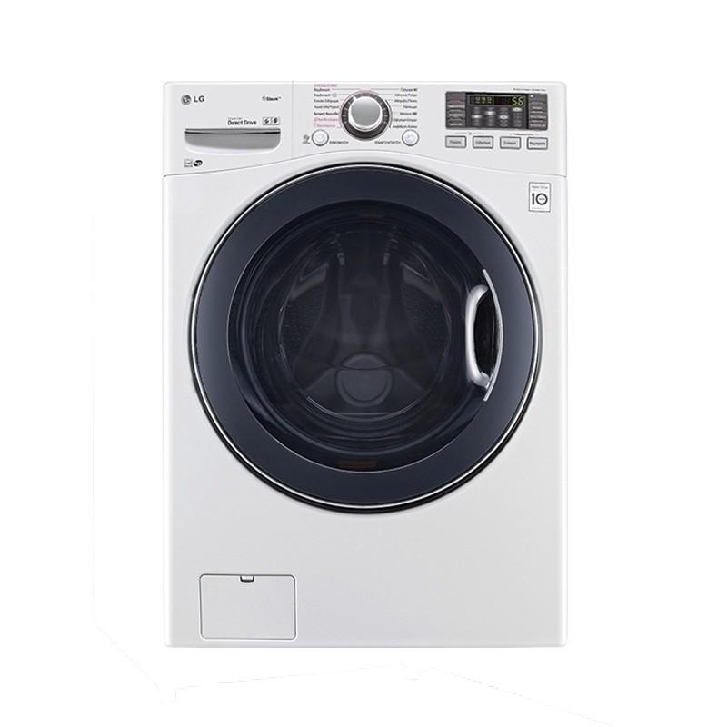 Πλυντήριο Ρούχων LG F1K2CS2W