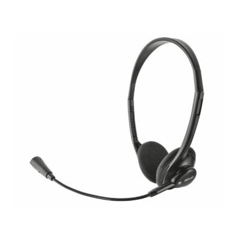 Ακουστικά Trust primo chat 21665