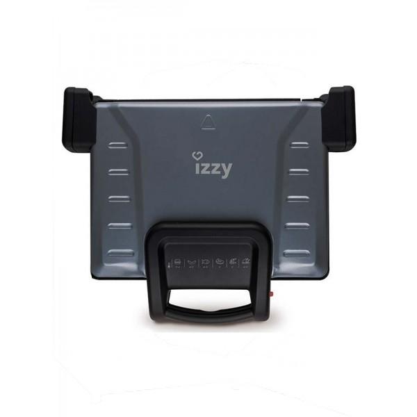 Τοστιέρα Izzy Greek Grill 222934