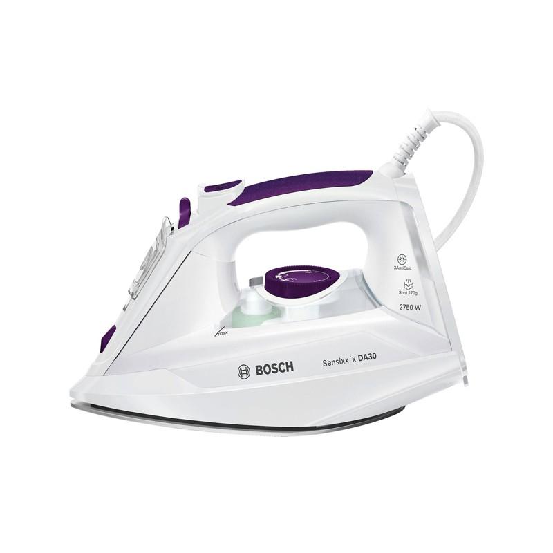 Σίδερο Ατμού Bosch TDA3027010