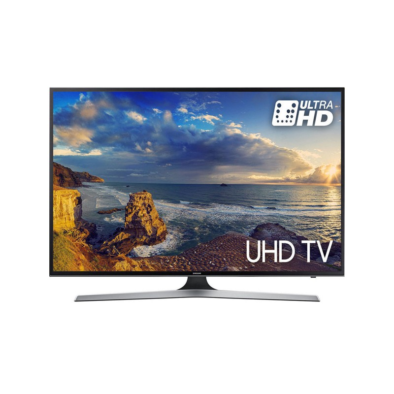 "Τηλεόραση Samsung UE40MU6102 LED Smart TV 40"" Ultra HD"