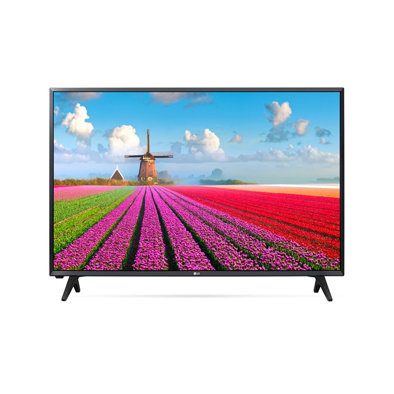 Τηλεόραση LG 43LJ500V