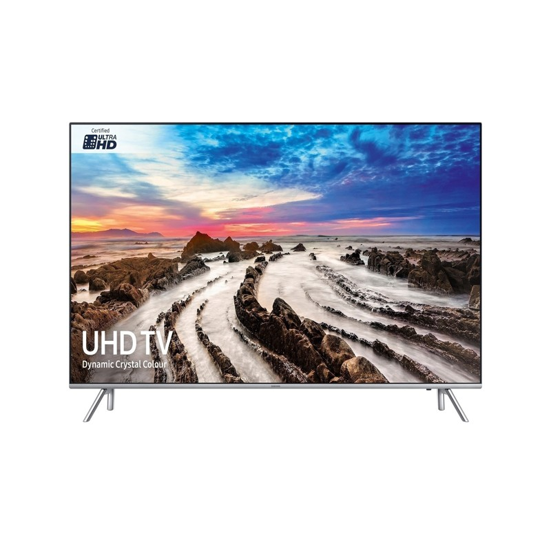 Τηλεόραση Samsung UE49MU7009TXZG