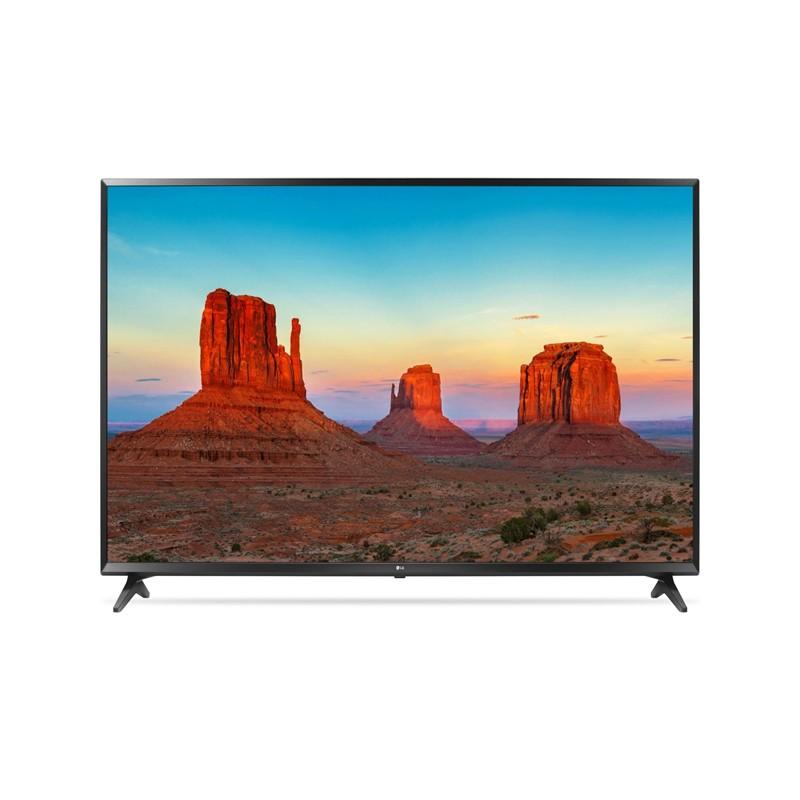 Τηλεόραση LG 65UK6100