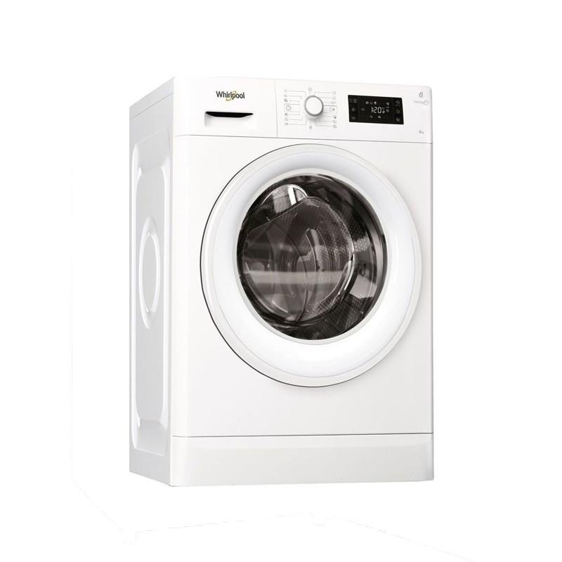 Πλυντήριο Ρούχων Whirlpool FWG 81284 W