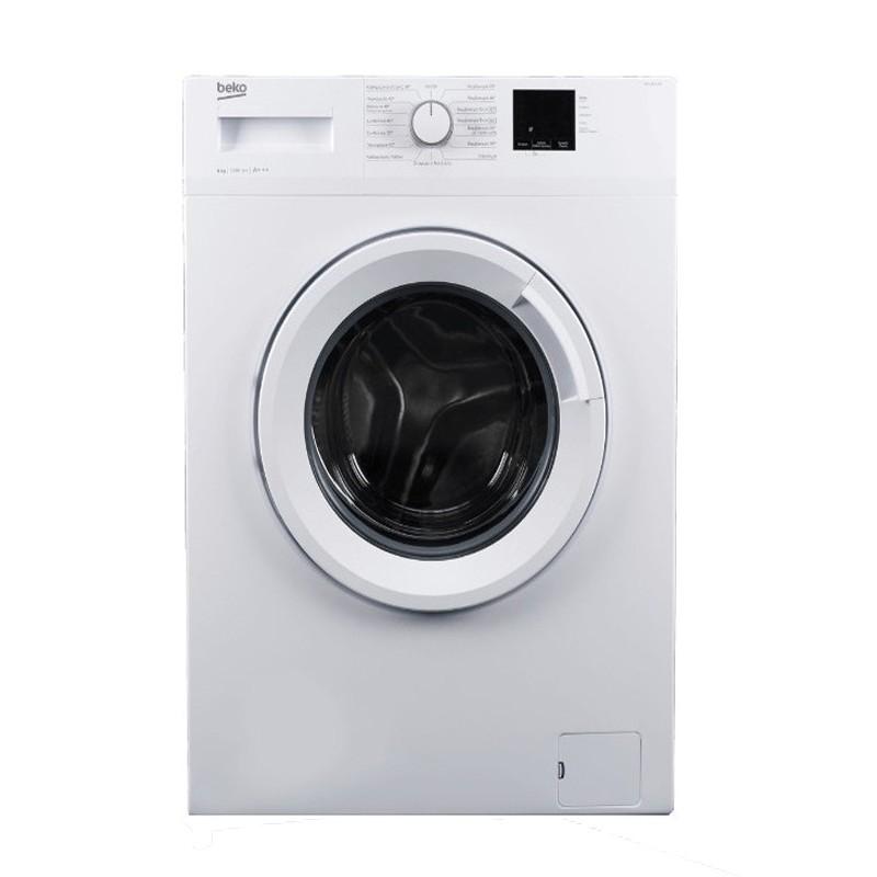 Πλυντήριο Ρούχων Beko WTV 8511 B0