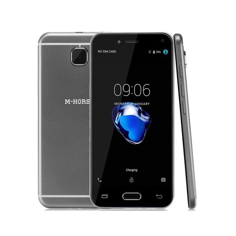 Smartphone M-HORSE C9 PRO 3G Grey