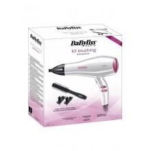 Πιστολάκι Μαλλιών Babyliss Pro Light D414PE
