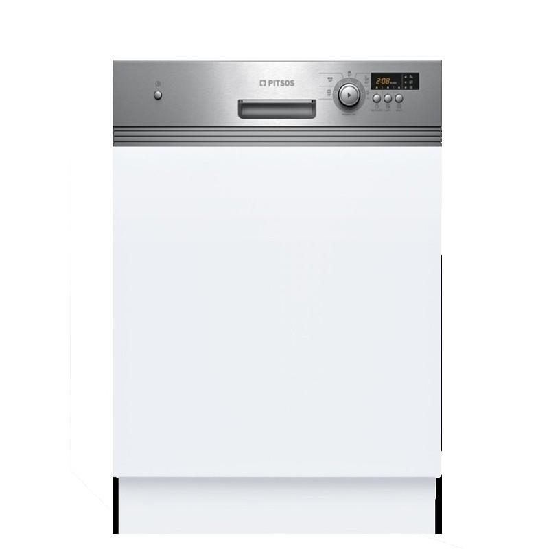 Πλυντήριο Πιάτων Pitsos DIT5505