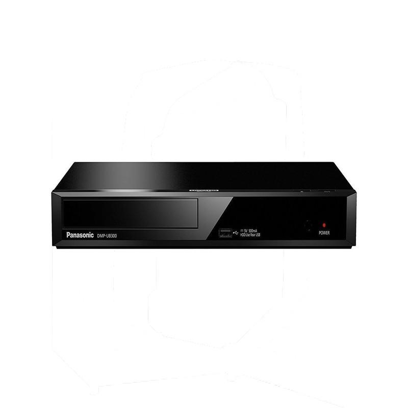 Blu Ray Panasonic DMP-UB300