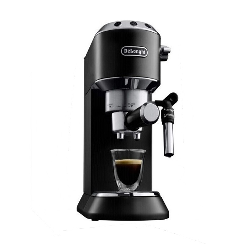 Καφετιέρα Delonghi espresso EC 685 BK Dedica Style
