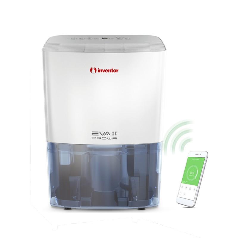 Αφυγραντής  Inventor EVA II PRO EP3-WiFi 16L