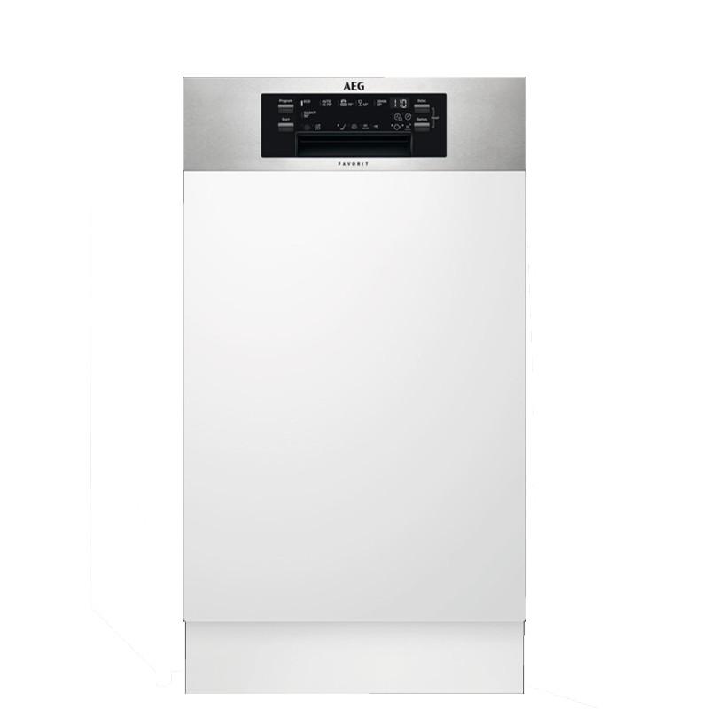 Πλυντήριο Πιάτων AEG FEB52600ZM