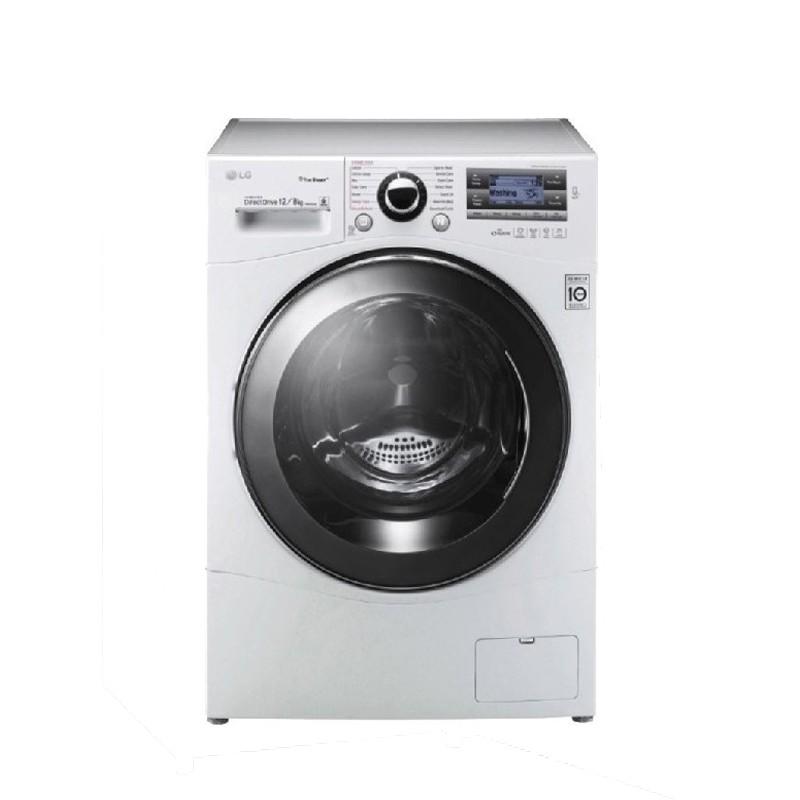 Πλυντήριο-Στεγνωτήριο LG FH695BDH2N