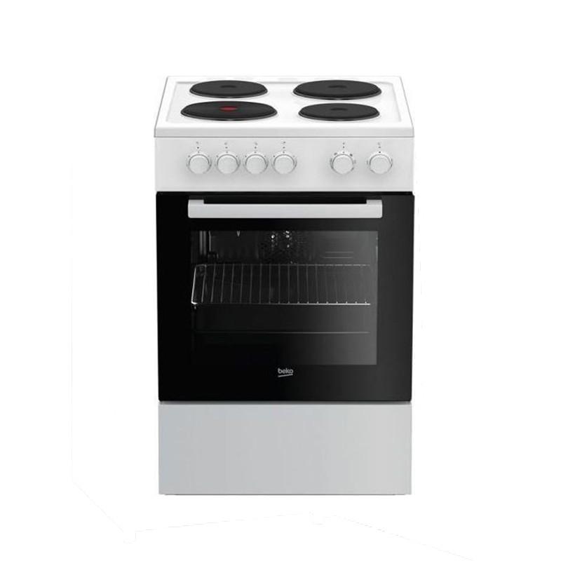 Κουζίνα Beko FSE 56000 GW