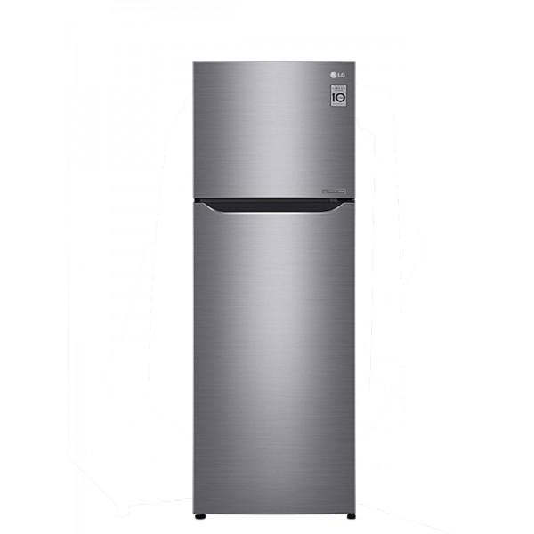 Ψυγείο LG NoFrost Inox A++ GTB362PZCZD