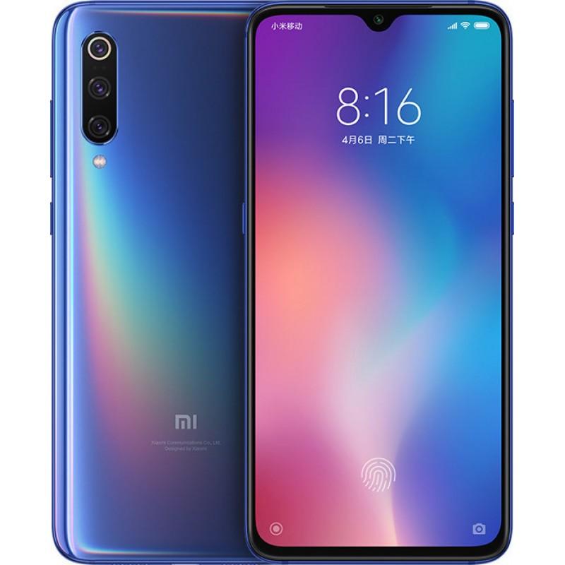 Xiaomi Mi 9 (128GB) Blue