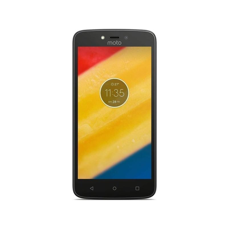 Smartphone Lenovo Moto C (3G) (8GB) Black