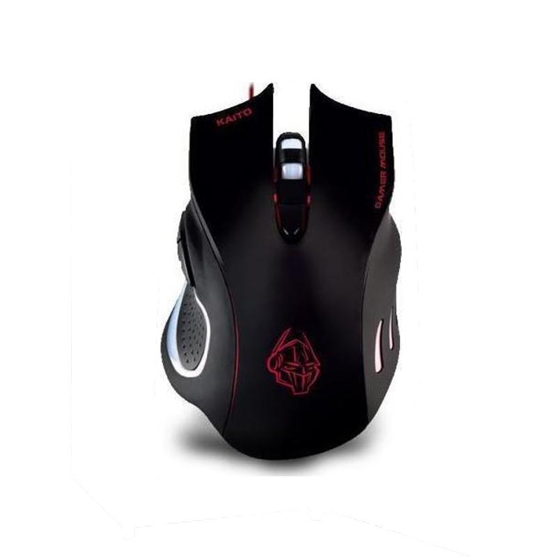 Ποντίκι Zeroground MS-2600G Kaito