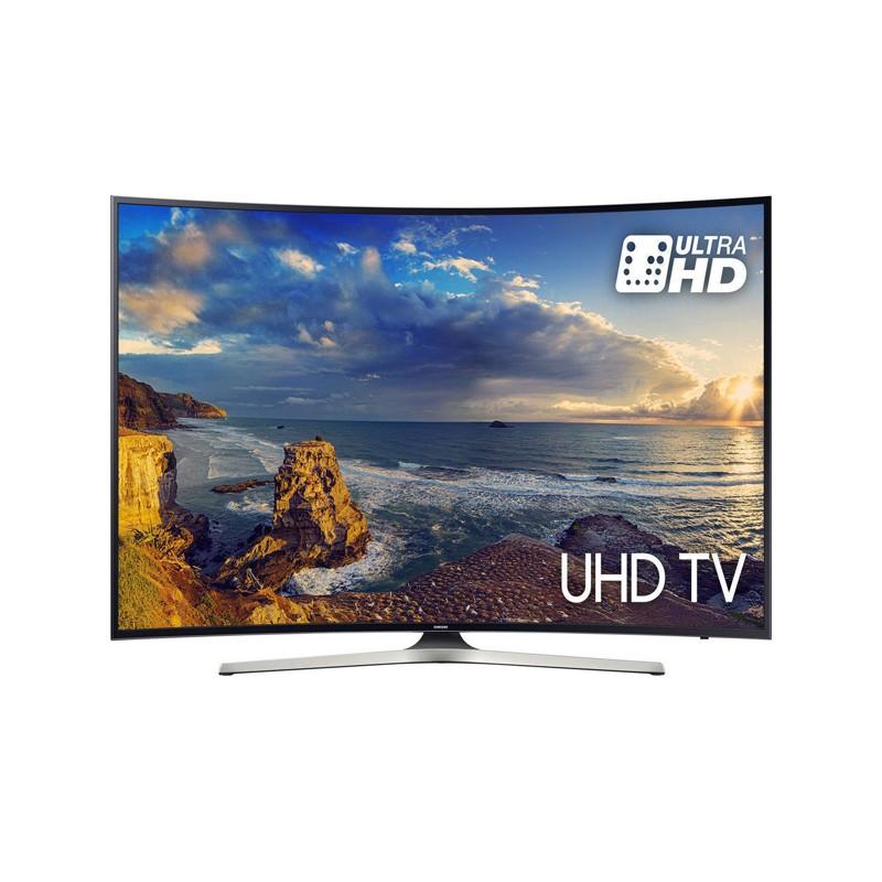 Τηλεόραση Samsung UE49MU6200
