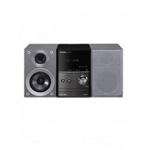 Micro Hi Fi Panasonic SC-PM600 EG-K SILVER