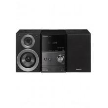 Micro Hi Fi Panasonic SC-PM600 EG-K BLACK