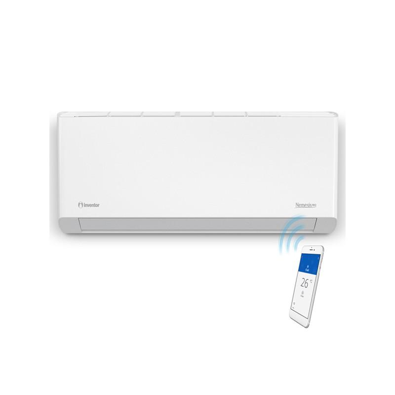 Κλιματιστικό Inventor Nemesis Pro N2VI32 - 18WiFi/ N2VO32 - 18