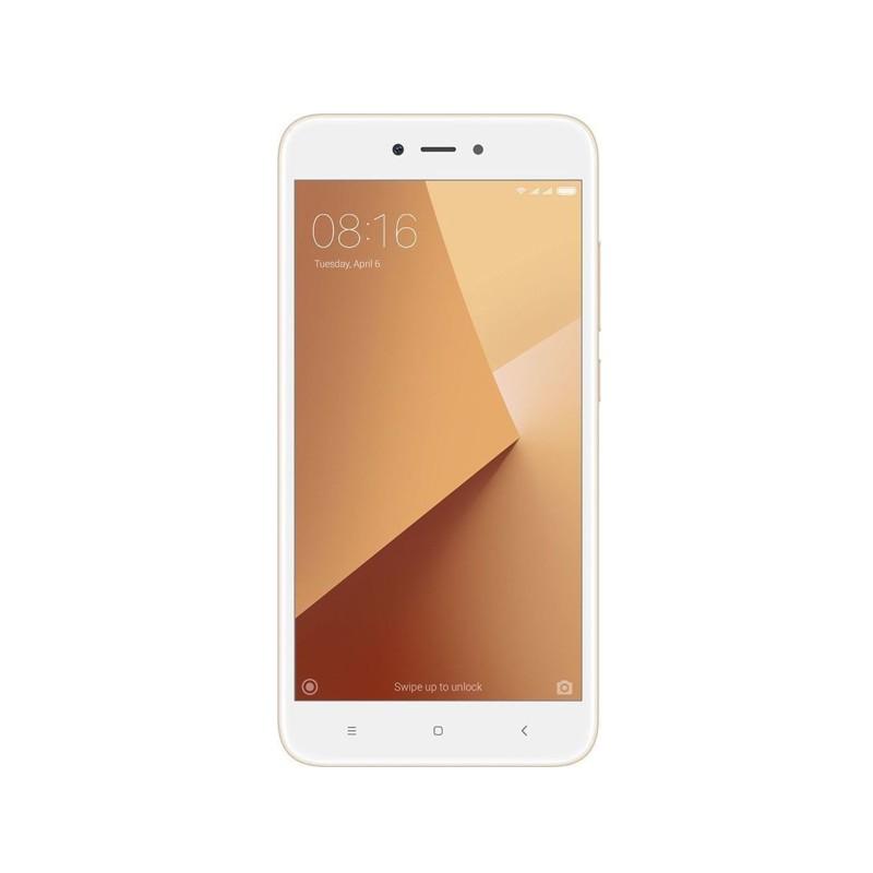 Smartphone Xiaomi Redmi Note 5a Standard (16GB) Gold