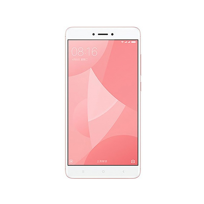 Smartphone Xiaomi Redmi Note 4X (Snapdragon) (32GB) Pink