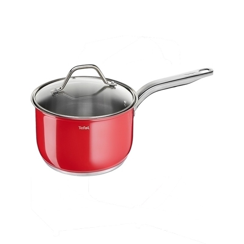 Γαλατιέρα Tefal Intuition Red 16cm B90322