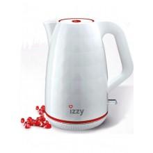 Βραστήρας Izzy 1558 Diamond Red
