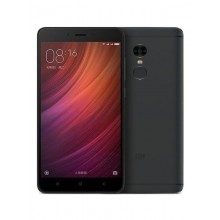 Smartphone Xiaomi Redmi Note 4X (Snapdragon) (16GB) Black