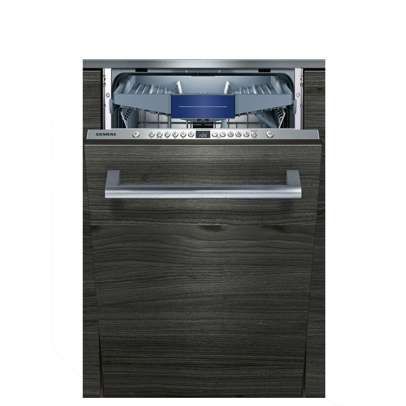 Πλυντήριο Πιάτων Siemens SN636X02KE
