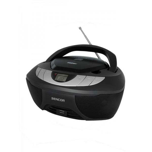 Φορητό Ράδιο-CD Sencor SPT 1400