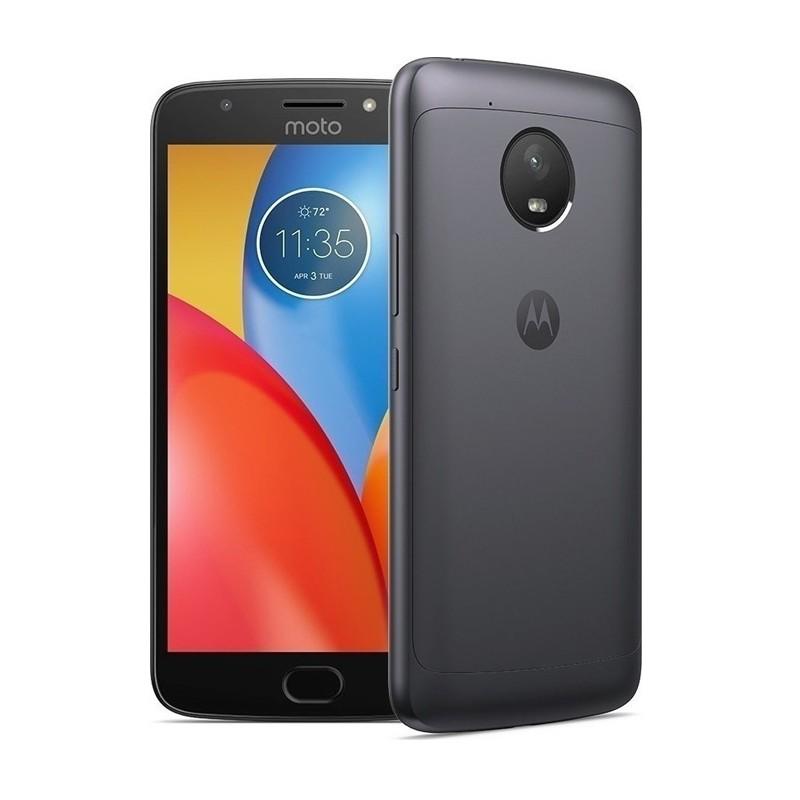 Smartphone Lenovo moto e4 plus Dual 5 Dark grey