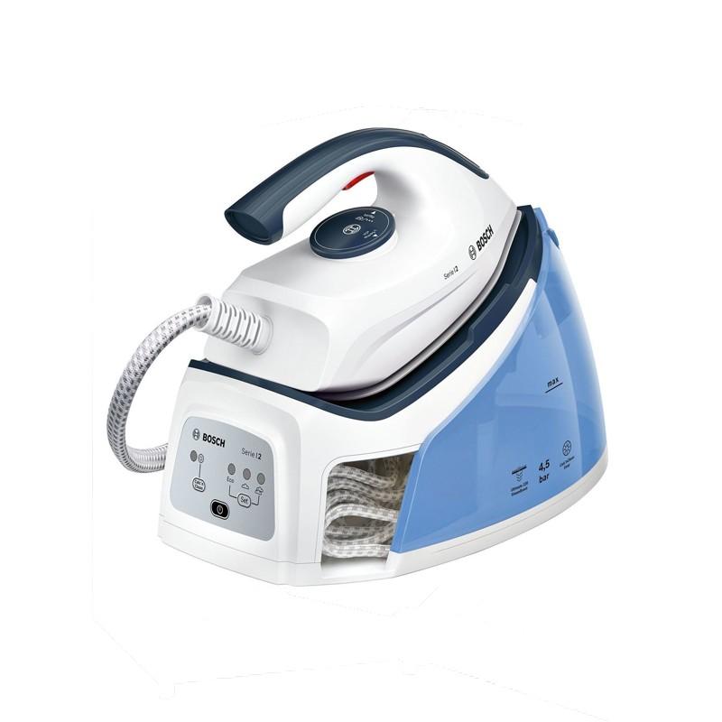 Σιδεροπρέσσα Bosch TDS2140
