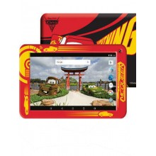 "Tablet eStar Themed Tablet Cars 7"" (8GB)"