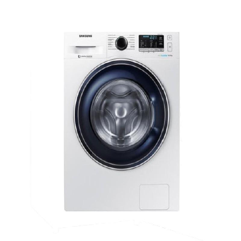 Πλυντήριο Ρούχων Samsung WW80J5245FW