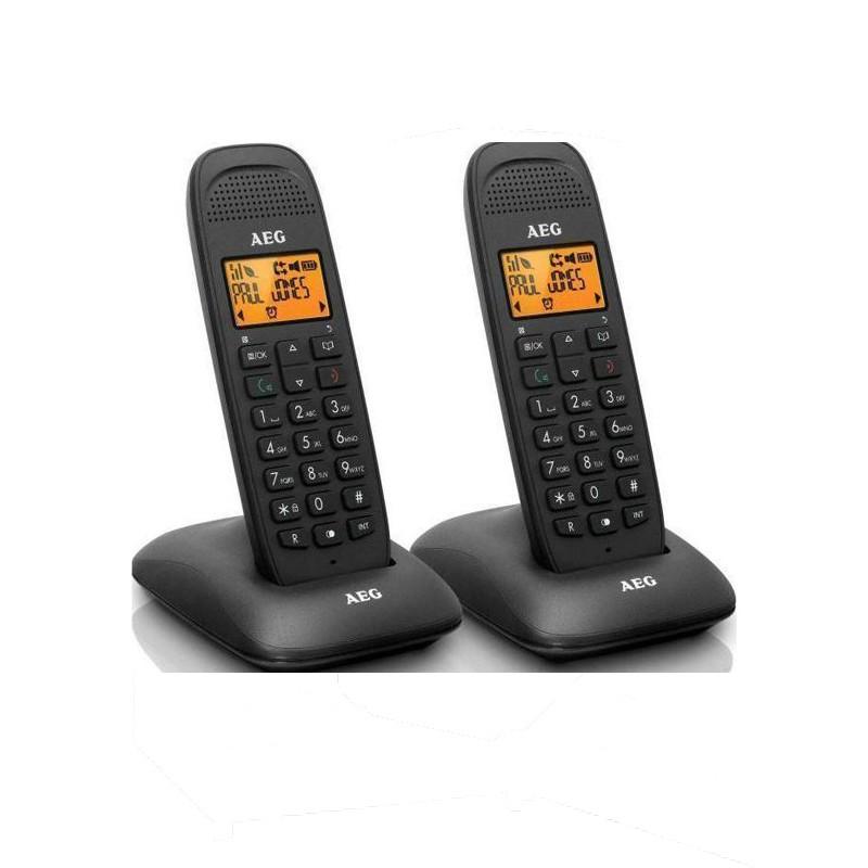 Τηλέφωνο AEG Voxtel D85
