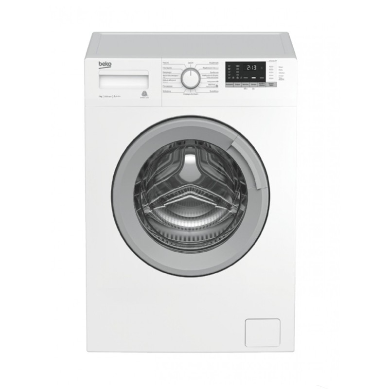 Πλυντήριο Ρούχων Beko WTV 7512 BW