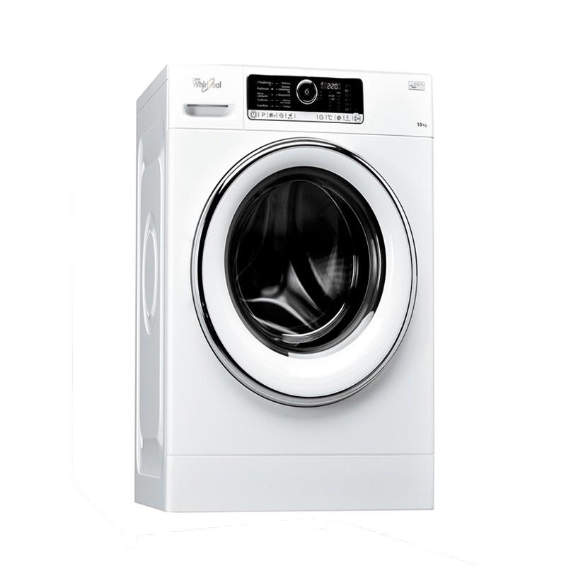 Πλυντήριο Ρούχων Whirlpool FSCR10424