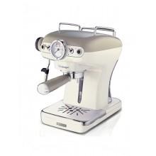 Καφετιέρα Ariete 1389/13 Μηχανή espresso Μπέζ