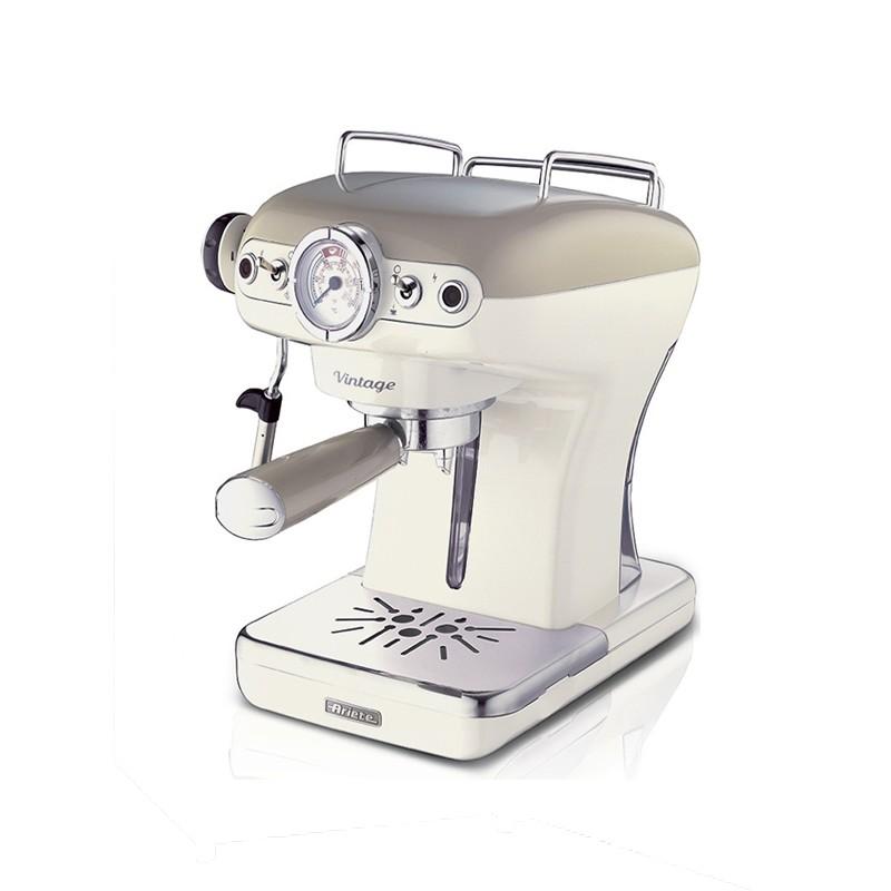 Καφετιέρα Ariete 1389/13  espresso Μπέζ