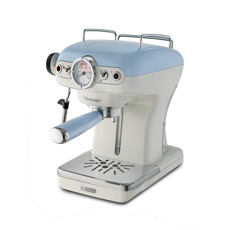 Καφετιέρα Ariete 1389/15 Μηχανή espresso Light Blue
