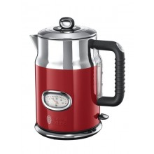 Βραστήρας Russell Hobbs Retro Ribbon Red 21670-70