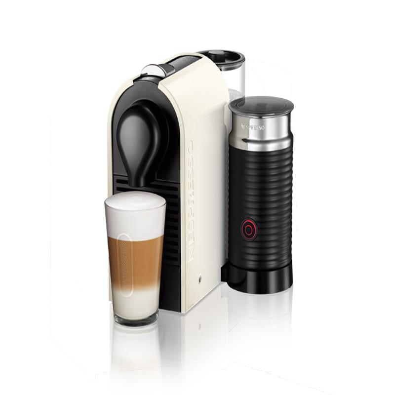 Καφετιέρα Krups Nespresso Umilk Pure Cream XN2601