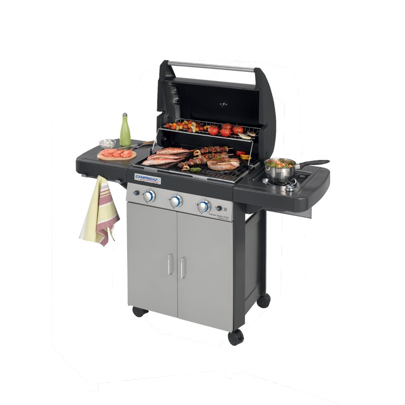 Barbeque Campingaz 3 Series Classic LS Plus