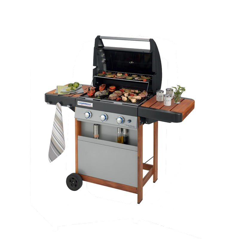 Barbeque Campingaz 3 Series Woody L