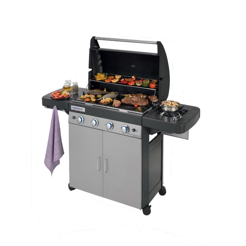 Barbeque Campingaz 4 Series Classic LS Plus