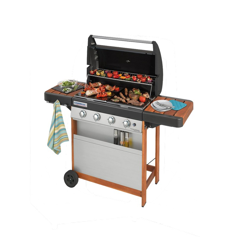 Barbeque Campingaz 4 Series Woody L